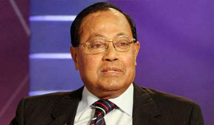 BNP planning harsher programme: Moudud