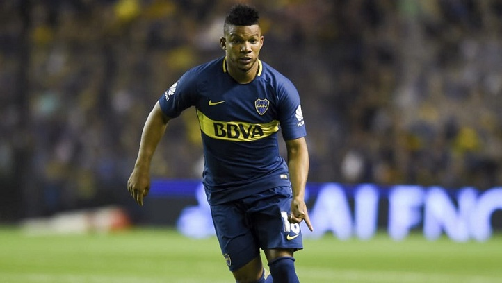 Colombia blow as defender Fabra limps out of World Cup