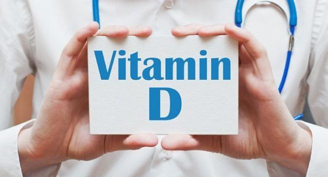 Vitamin D rich diet may lower cholesterol level in kids