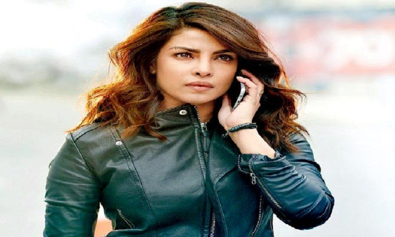 After backlash against Priyanka Chopra's controversial Quantico Episode, ABC apologises