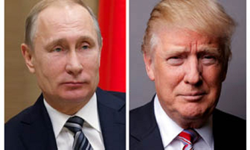Putin expects dialogue with Trump to be constructive