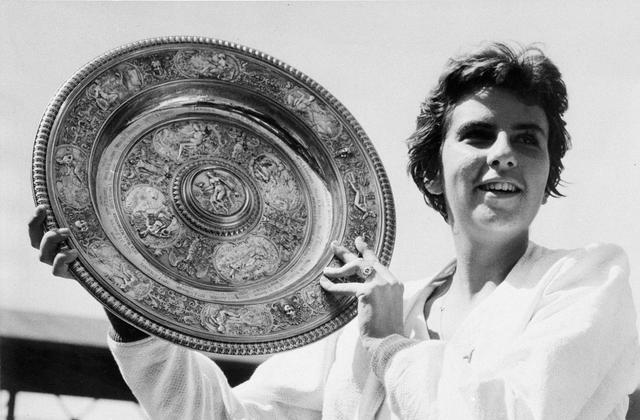 Brazilian tennis great Maria Bueno dies after cancer battle