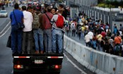Europe pledges $40 million to help Venezuelans