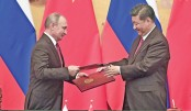 China, Russia ties  always firm