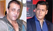 Sanjay should have played last portions in his biopic: Salman
