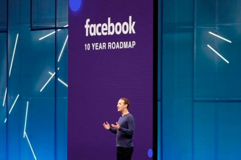 Facebook shared user data with select companies