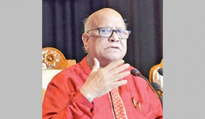 Budget for the poor: Muhith