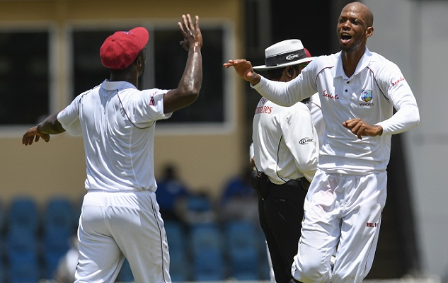 West Indies beat Sri Lanka by 226 runs in first Test