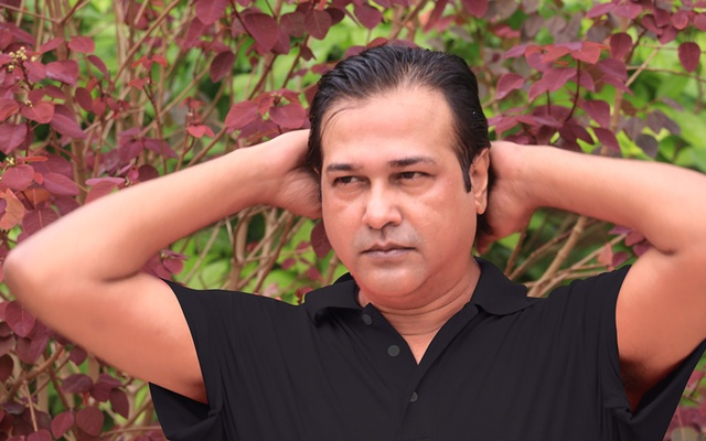 Singer Asif files bail petition
