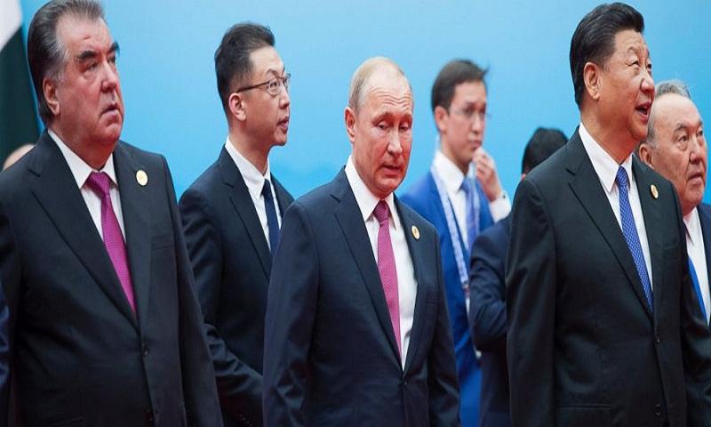Putin says ready to meet Trump