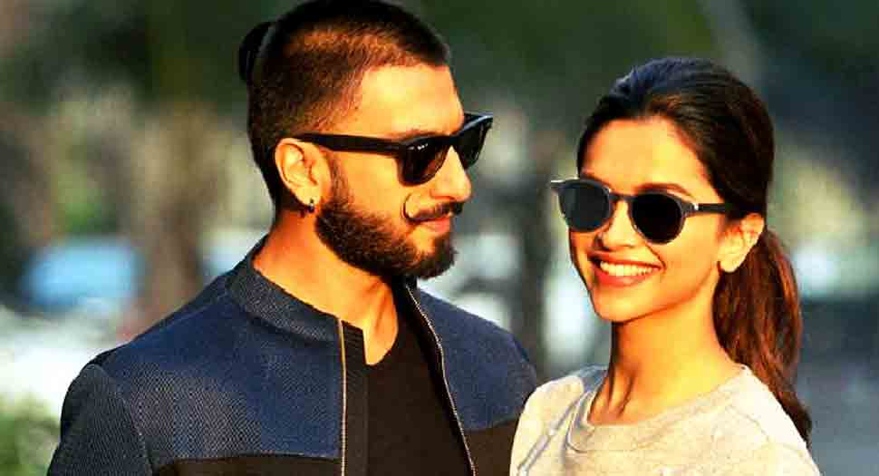 Deepika Padukone and Ranveer Singh likely to tie  knot on November 19