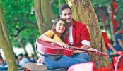 Shajal, Tanjin pair up in Eid telefilm