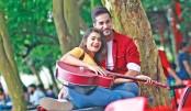 Shajal, Tanjin pair up in Eid telefilm