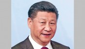 Xi opens regional security  summit in China
