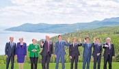 G7 summit dogged by rifts between US, allies