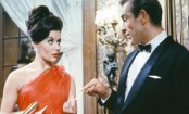 First James Bond girl Eunice Gayson dies at 90