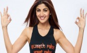 Celebs wish fitness, health to Shilpa Shetty on 43rd birthday