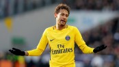 Neymar due to start Brazil's final World Cup warm-up