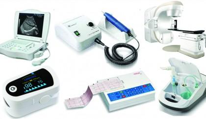 Substandard medical devices flood market