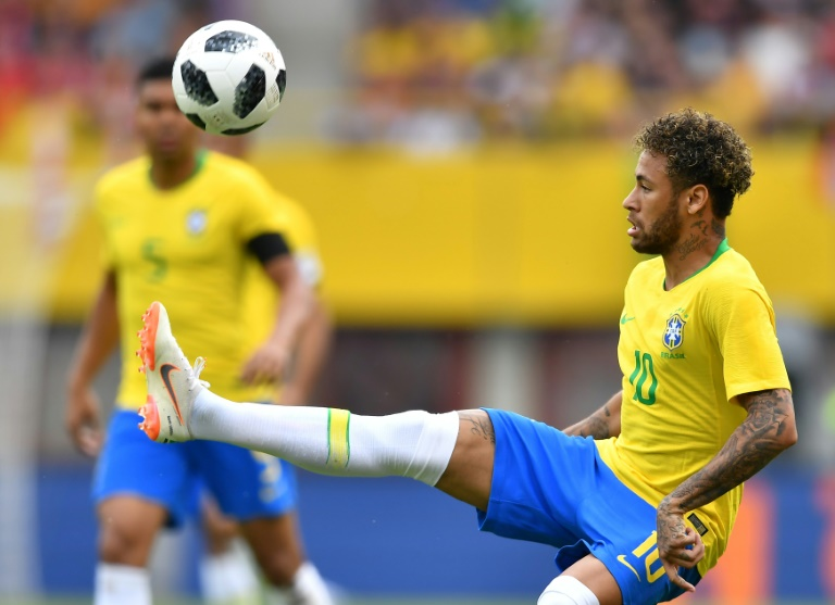 How the FIFA World Cup favourites are shaping up