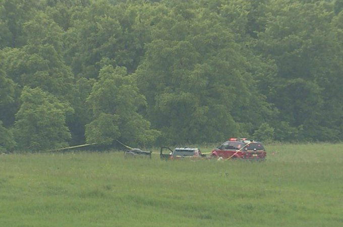 Crash of small plane in Wisconsin kills 4 family members
