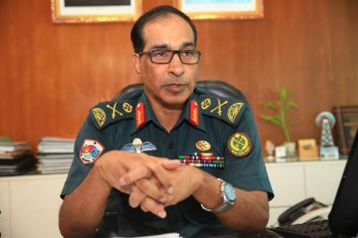 Khaleda to be taken to BSMMUH Tuesday if she agrees: IG Prisons