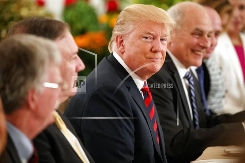 Trump expresses optimism amid final Kim summit preparations