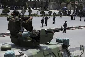 Roadside bomb kills 6 civilians in Afghanistan