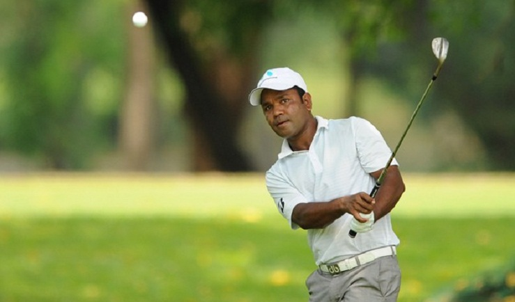 Siddikur finish joint 55th in Thai Open