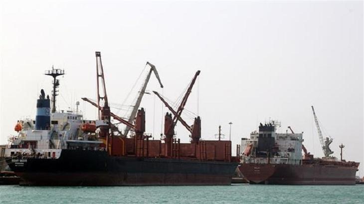 US warns UAE aid must flow through Yemen port