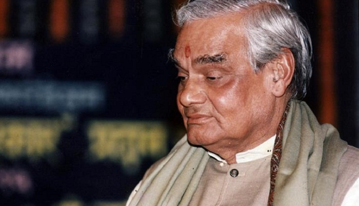 Atal Bihari Vajpayee hospitalized
