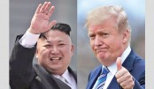 Trump, Kim arrive in S'pore for historic summit