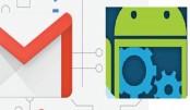 Google updates  email service
