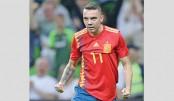 Spain fail to impress in narrow Tunisia victory