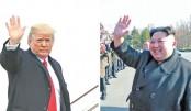 Kim-Trump Summit in Singapore