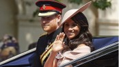 Harry and Meghan to visit Australia and New Zealand