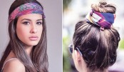 Bandana Trends   For Summer