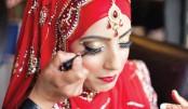 Arabic  Makeup-Inspired Look