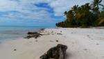 Palmerston Island, where everyone shares surname