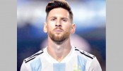 'Argentina future depends on WC'