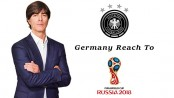 Germany land at World Cup, Belgium downplay Hazard scare