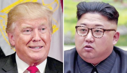 Trump-Kim historic summit today