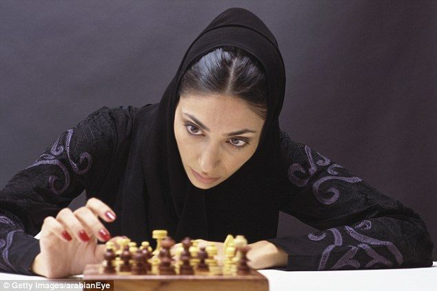 Indian chess player won't wear headscarf in Iran