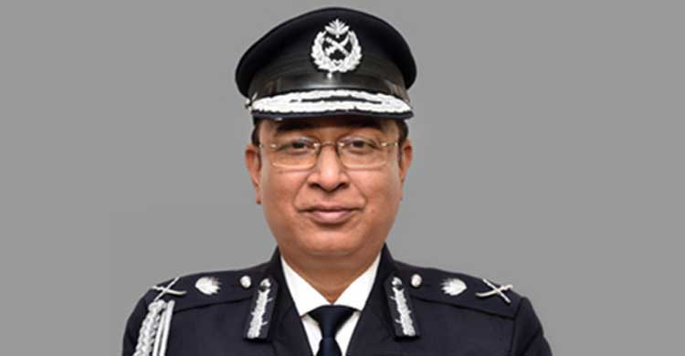 Initiatives taken to make Eid journeys hassle-free: IGP