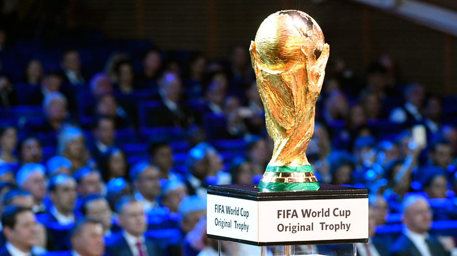 USA, Canada and Mexico beat Morocco in vote to host 2026 World Cup