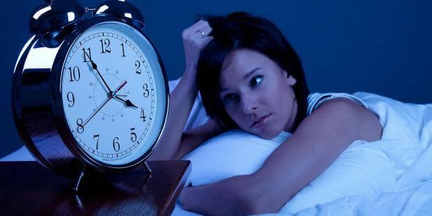 Exhausted yet wide awake? Get night sleep properly