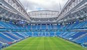 WC venue review: Saint Petersburg Stadium