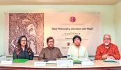 Propagate Baul philosophy to face communalism: Noor