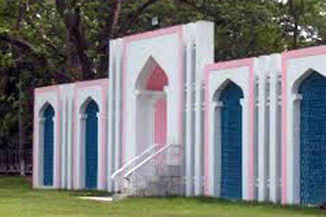 Main Eid jamaat at National Eidgah at 8:30am