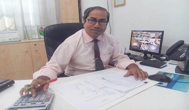 Martyred journalist Selina Parvin's son Sumon Zahid found dead in Kamalapur